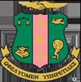 Alpha Kappa Alpha Sorority Logo